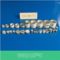 Metallized Ceramic Components/INNOVACERA