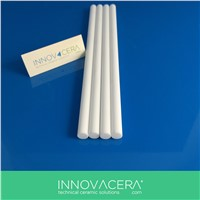 Yttria Zirconia Rod/Y-TZP Ceramic Rollers For Press Tooling/INNOVACERA