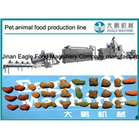 dog food making machine/production line
