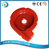 Polyurethane Centrifugal Slurry Pump Part