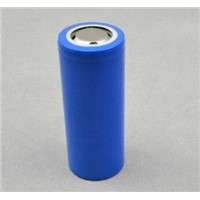 1400mAh 3.7V LI-Ion 18650 Rechargeable Battery for LED Light and flashlight