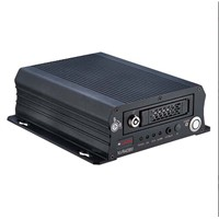 4 channel GPS,3G mobile DVR suitable for vehicle,car,bus security