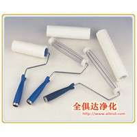 4inch Sticky Roller Disposable Cleanroom Tacky Roller