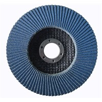 4'-7' Inch flap disc