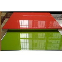 Cast Acrylic Sheet Acrylic Plate (Clear/Colorful/Frosted)