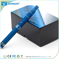 China integrity wholesale AGO g5 electronic cigarette vaporizer pen fit for dry herb in gift box