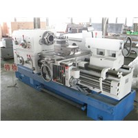 Horizontal metal lathe machine