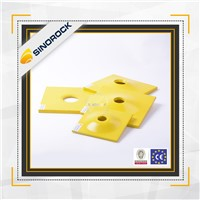 Sinorock galvanized steel anchor plate
