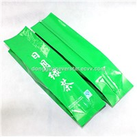 Promotional Customized Aluminium Foil Empty Tea Bag