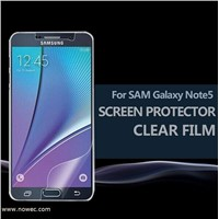 anti shock screen protector for Samsung galaxy note 5