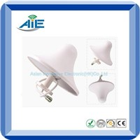 ceiling mount 3-5DBI omni direction indoor antenna for repeater booster