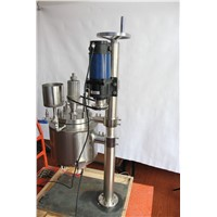 Continuous stirred tank reactor