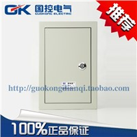 Factory direct sale dynamic lighting distribution box wiring box room with the iron20*30*15