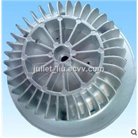 Supply OEM aluminum/aluminum alloy die casting part