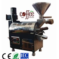 500g Mini Coffee Roaster/500g Gas Coffee Roaster