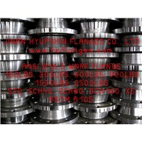 ANSI B16.5 WNRF FLANGES, PN6 PN16 PN25 WELD NECK FLANGES, CARBON STEEL PIPE FLANGES
