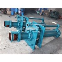 Abrasive Corrosive Slurry Pump in Mining Industry