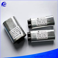 CH85 CH86 microwave oven capacitor film capacitor