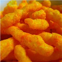 cheetos/nik naks making machinery