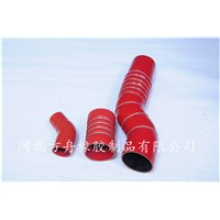 silicon rubber hose