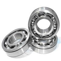 China manufacture cheap 608zz Deep Groove Ball bearing