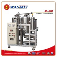 JZL-100 Vacuum Insulating Oil Regeneration Purifier