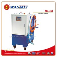 QDL-10 Automatic Oil Filling Machine