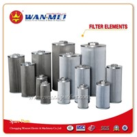 Wanmei Brand High-Quality Filter Elements
