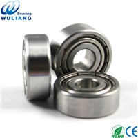 AISI420 440 316 304 highest quality ball bearing S605 S605 2Z S605ZZ