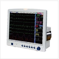 Clinical Multi Parameters Patient Monitor (HPM2000-09)