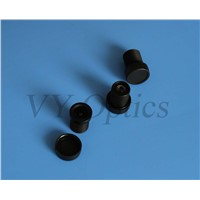 Different sizes of optical CCTV lens for camera