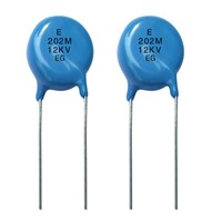 Metallized Polyester Film Capacitor-varistor 470V 10mm