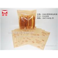 bread packing bag