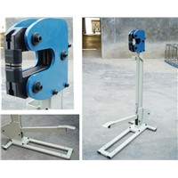 SS16 Sheet metal Shrinker Stretcher