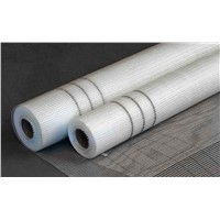 white color fiberglass mesh