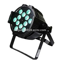 18x15w RGBAWUV Cheap Par LED Light YLPAR401B
