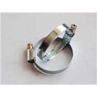 British Type Worm Drive Hose Clamp/fastener