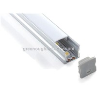 LED Strip Light/Aluminum LED Profile China Manufacturer 004-R