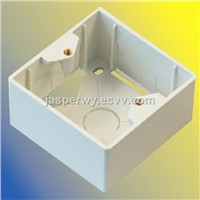 back box of wall socket---Model No.: 15BB001