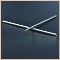 custom CNC machining precision stainless steel shaft