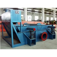 Screening equipments of Vibration Screen in paper making