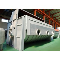 washing and thickening equipment of Disc Thickener in paper making