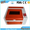 small acrylic laser cutting machine portable cnc laser routere cutting machine for rubber stamp
