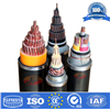 Low Voltage Cu/Al Conductor XLPE Insulated Power Cable