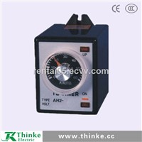 AH2 Electric Time Relay 220V 240V