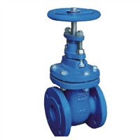 Metal Seated Gate Valve DIN3352