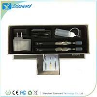 High Quality Ego Ce4 double pens 2 in 1 in gift box Kit China Manufacturer Exporter Wholesale