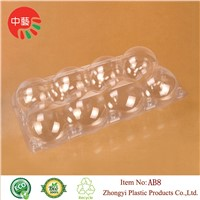 clear clamshell blister packaging plastic fruit container