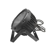 disco nightclub lights 54x3w rgbw led par 64