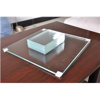 China 2mm, 3mm, 4mm, 5mm, 6mm, 8mm, 10mm, 12mm, 15mm, 19mm Optiwhite Float Glass with ISO9001&CE